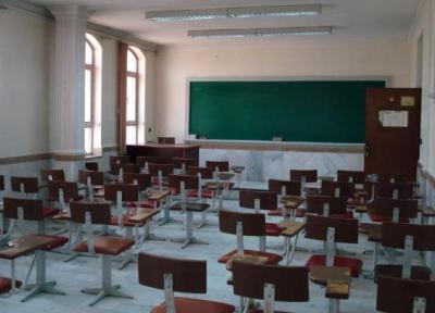 21 کلاس درس به فضای آموزشی آران و بیدگل اضافه شد