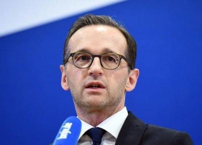 برلین: اروپا باید سیاست مالی مستقلی از آمریکا در پیش بگیرد