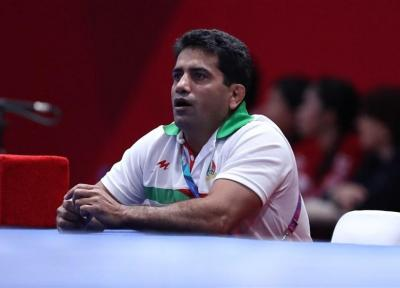 طلایی: وضعیت حسین خانی مثل شرایط من در المپیک سیدنی بود، اطری خوب پیشرفت نموده است