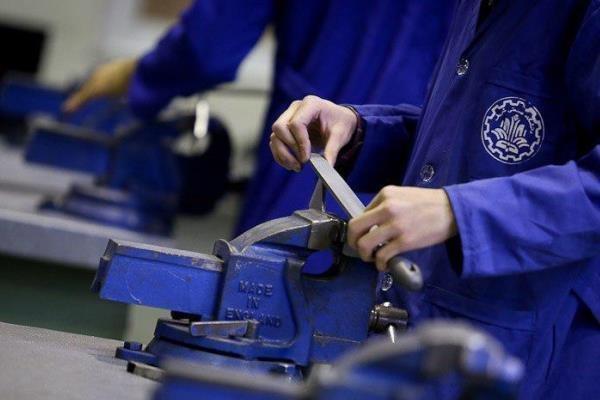 38 درصد مدارس کشور زیر پوشش طرح ایران مهارت هستند