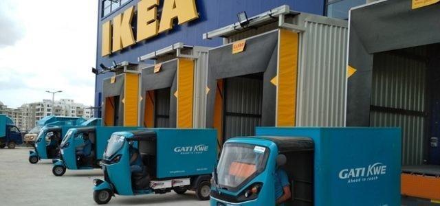 برند سوئدی لوازم خانگی پیشگام استفاده از خودروهای برقی شد