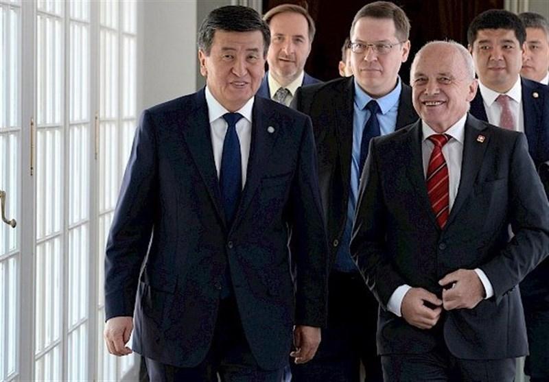 گزارش خبرنگاران، چرا سوئیس برای قرقیزستان مهم است؟