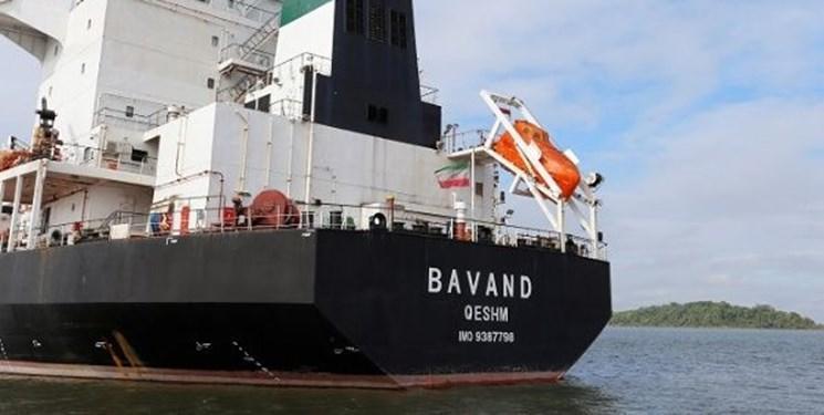 اظهارات وزیر خارجه برزیل درباره سوخت رسانی به کشتی های ایران