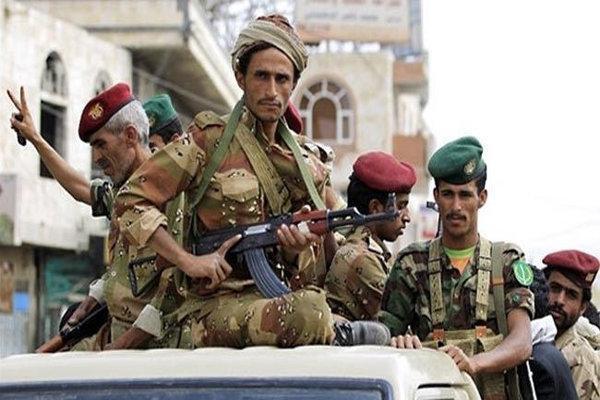 حملات توپخانه ای و موشکی یمنی ها به مواضع سعودی در نجران