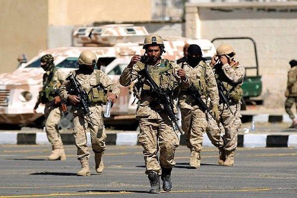 کشته شدن شماری از مزدوران سعودی در عملیات ارتش یمن