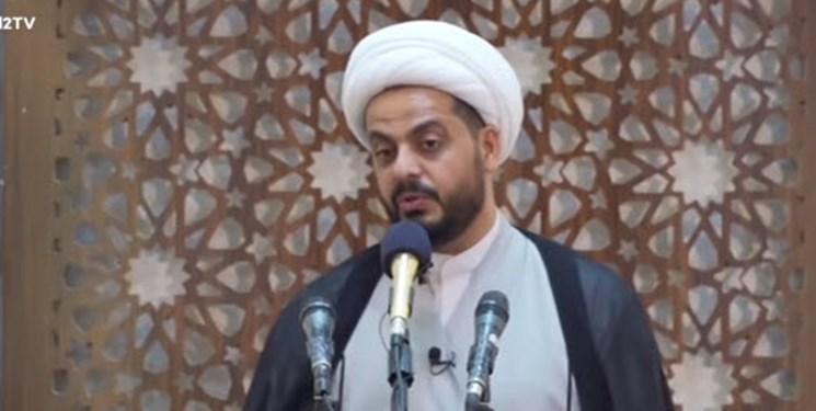 دبیر کل عصائب، خواهان نظام ریاستی برای عراق شد