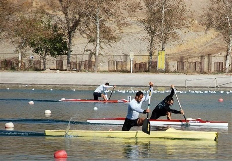 ترکیب تیم ملی کایاک برای رقابت های جهانی و کسب سهمیه المپیک تعیین شد