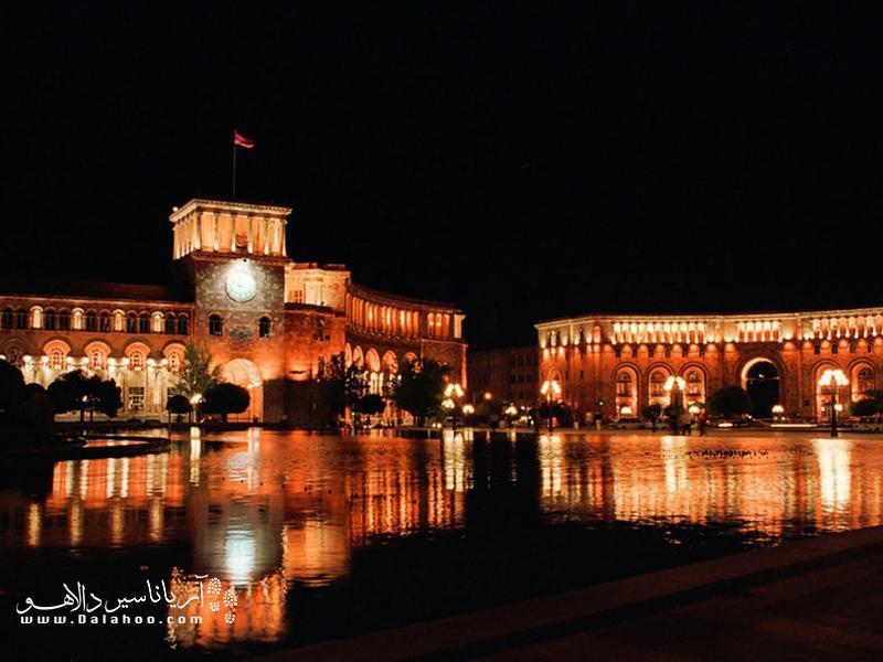ارمنستان، سرزمین کهن
