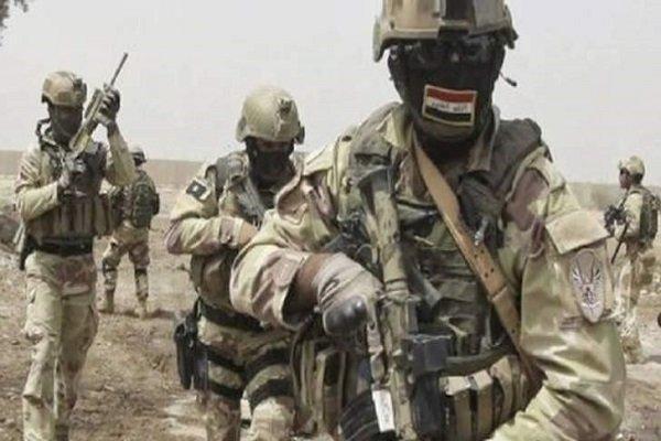 شروع فاز چهارم عملیات اراده پیروزی در عراق