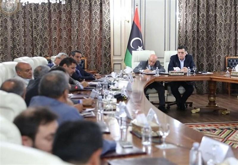 لیبی، دیدار با بیگانگان مشروط به اجازه دولت وفاق ملی شد