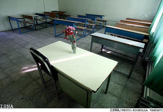 شناسایی مدارسی که هنگام بروز بلایای طبیعی مرکز امن تجمع تهران می شوند