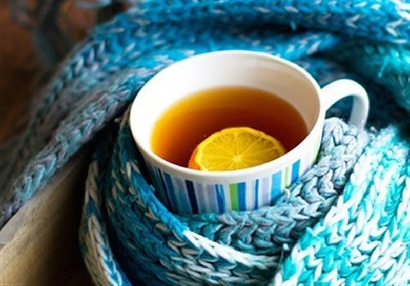 درمان گلو درد با 8 نوع چای