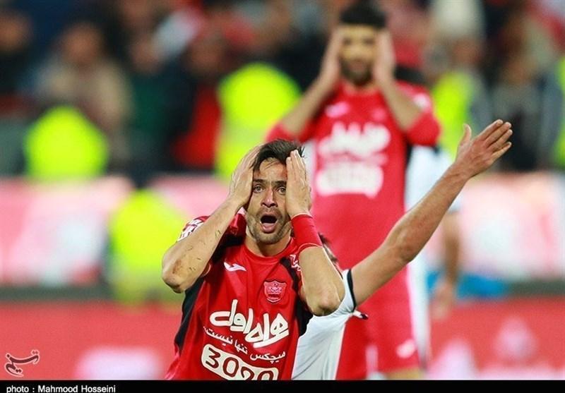 AFC کامیابی نیا را نقره داغ کرد