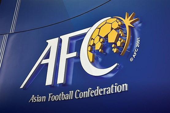 کرونا انتخابی جام جهانی فوتبال را به تعویق انداخت