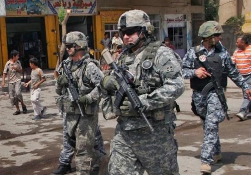 دستور پنتاگون به نظامیان آمریکایی برای افزایش تنش در عراق