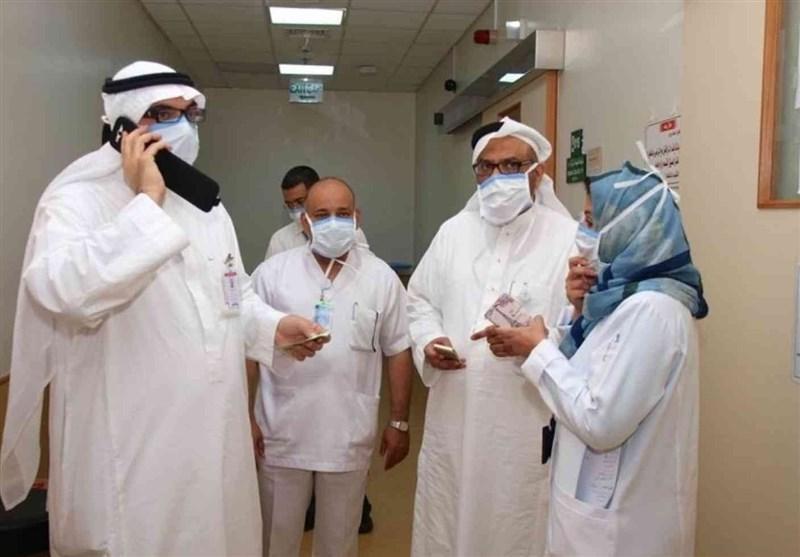 تعداد مبتلایان به ویرس کرونا در عربستان به مرز 1300 نفر رسید