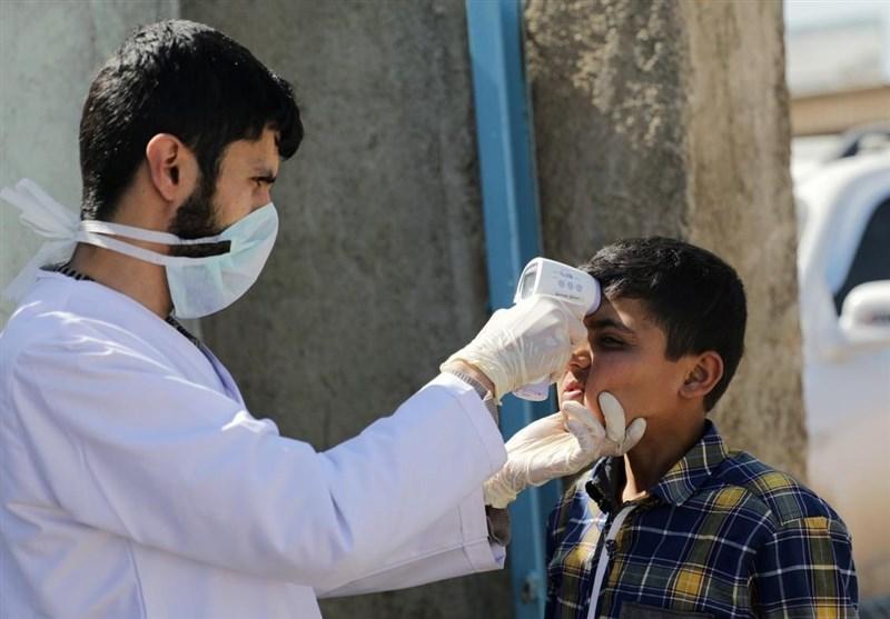 ثبت دومین مورد فوتی بر اثر کرونا در سوریه