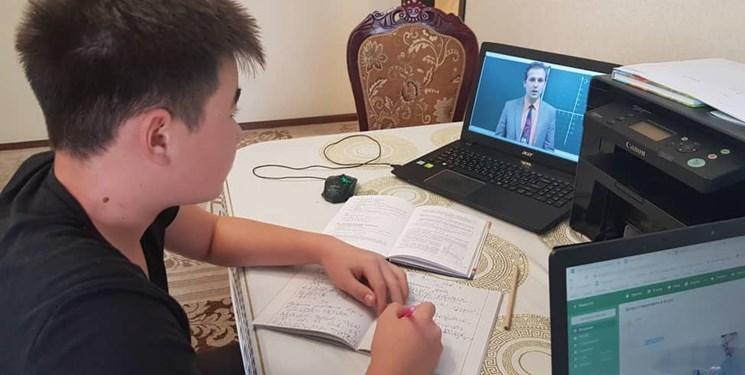 کرونا ادامه تحصیل در قرقیزستان را نیز مجازی کرد