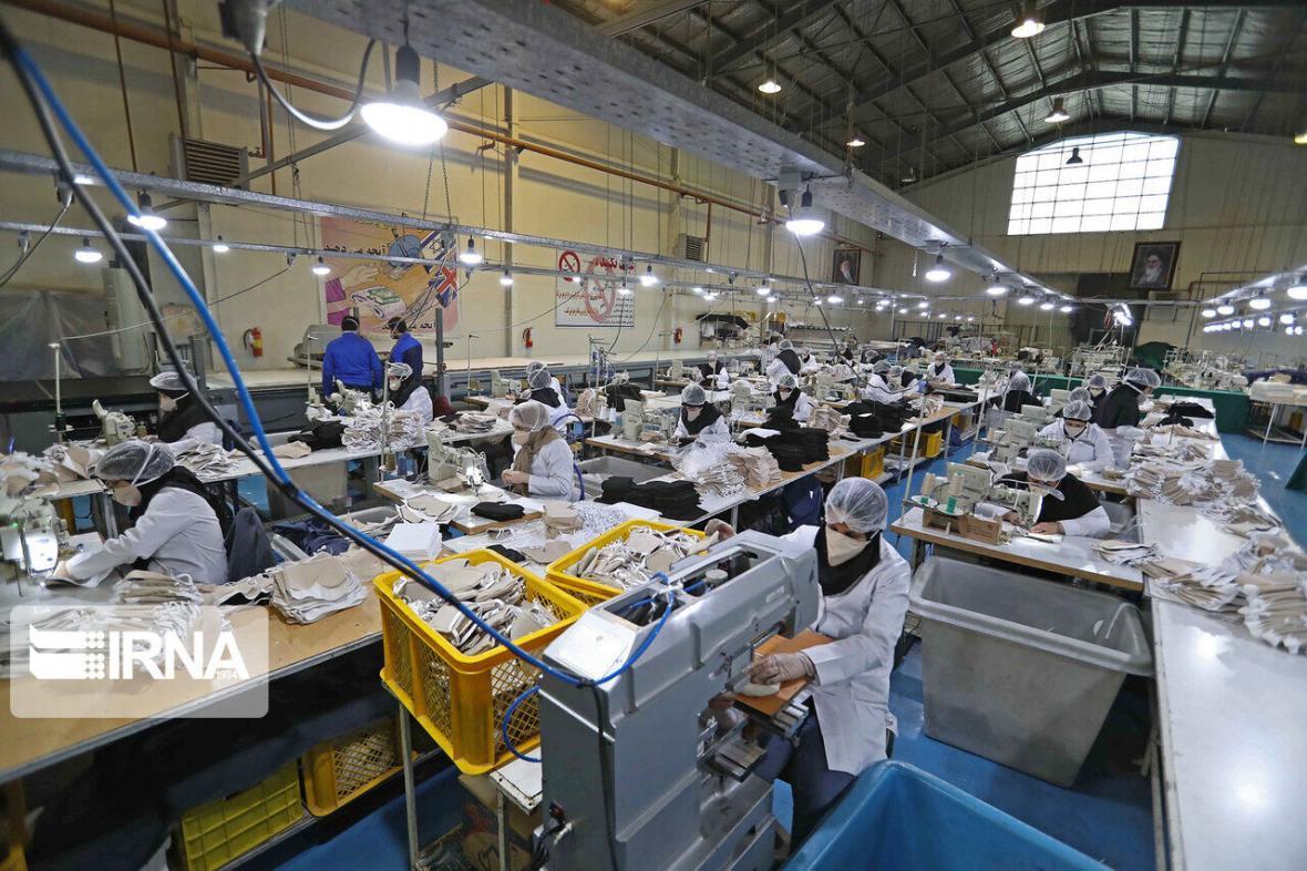 خبرنگاران تصویب پرداخت تسهیلات به 17 تعاونی تولیدکننده اقلام بهداشتی در استان اردبیل