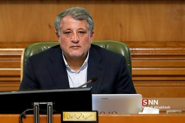 هاشمی: با زلزله تهران نباید مناسبتی برخورد شود